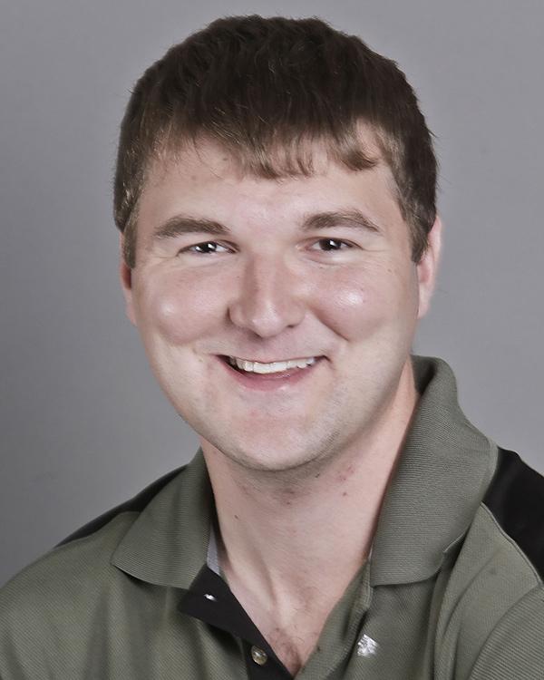 Daniel Evans : Publisher & President